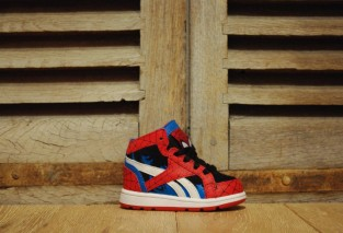 REEBOK SL 211 SPIDERMAN