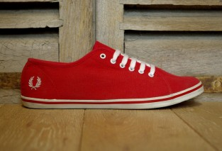 FREDPERRY CANVAS