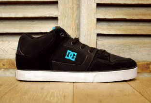 DCSHOES RADAR SLIM