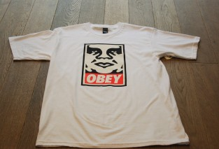 OBEY ICON FACE