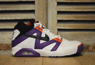 NIKE AIR TECH CHALLENGE AGASSI