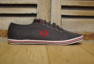 FREDPERRY KINGSTON CANVAS