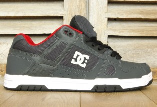 DCSHOES STAG