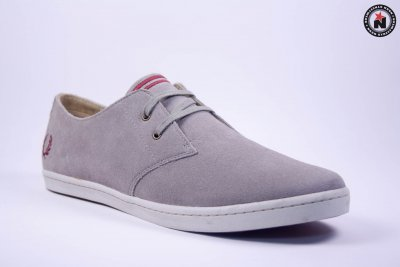 Fred Perry BYRON LOW SUEDE