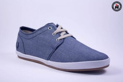 Fred Perry FINN CHAMBRAY