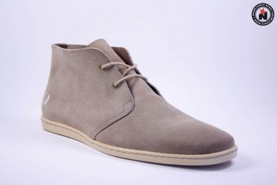 Fred Perry GOLDHAWK SUEDE
