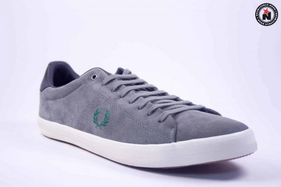 Fred Perry HOWELLS SUEDE