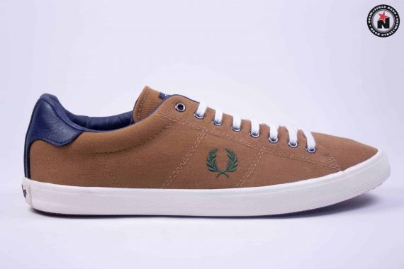 Fred Perry HOWELLS TWILL