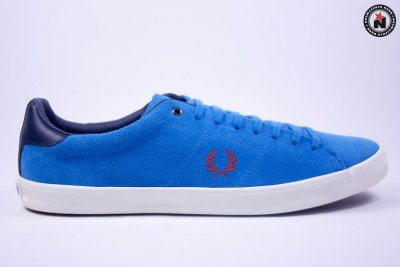 Fred Perry HOWELLS UNLINED SUEDE