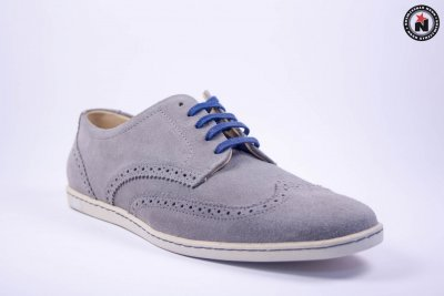 Fred Perry JACOBS SUEDE