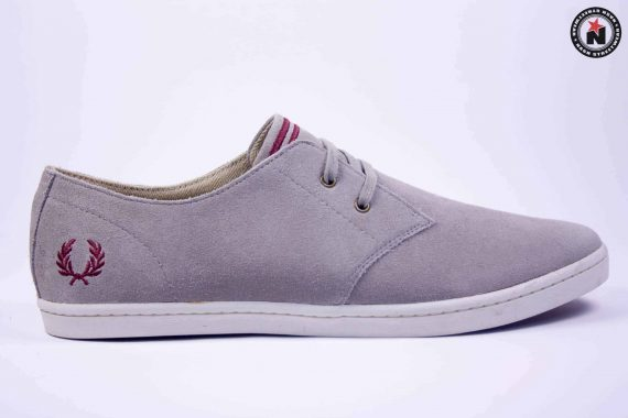 Fred Perry KINGSTON CHAMBRAY