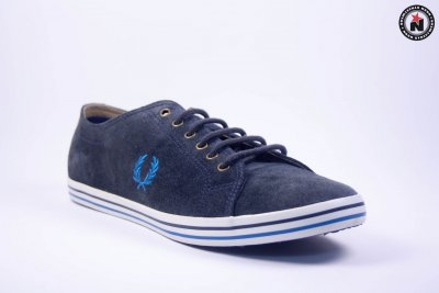 Fred Perry KINGSTON SUEDE