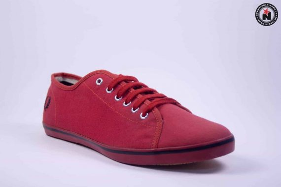 Fred Perry PHOENNIX CANVAS