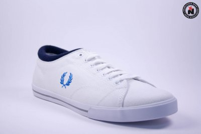 Fred Perry REPRISE CUFF CANVAS