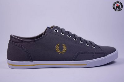 Fred Perry ROSS CANVAS