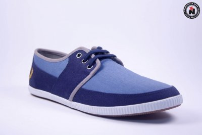 Fred Perry TONIC CANVAS