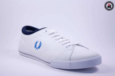 Fred Perry VINTAGE TENNIS CANVAS