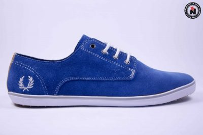 Fred Perry WATTS SUEDE