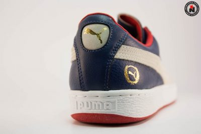 Puma BASKET CLASSIC GAMES LONDON
