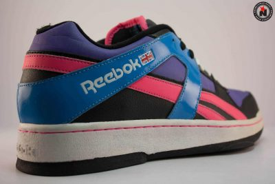 Reebok BB 5600 LOW KOLORS
