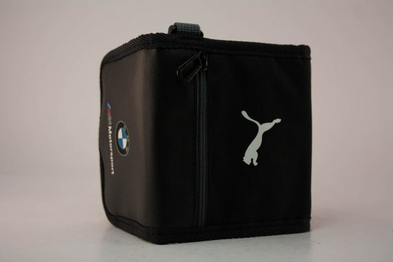 Puma BMW M MSP WALLET