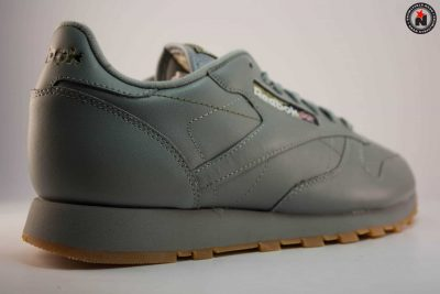 Reebok CL LEATHER TC