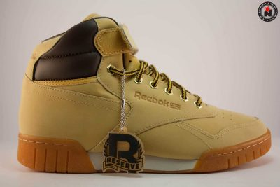 Reebok EXOFIT PLUS HI WP