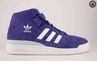 Adidas FORUM MID RS
