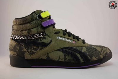 Reebok FREESTYLE