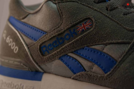 Reebok GL6000 ATHLETIC