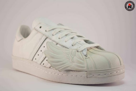 Adidas JS SUPERSTAR WINGS