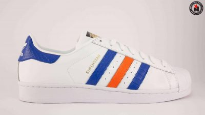 Adidas SUPERSTAR EAST RIVER RIVAL