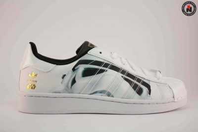 Adidas SUPERSTAR STROMTROOPER STAR WARS