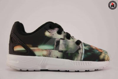 ZX FLUX MILLENIUM FALCON STAR WARS