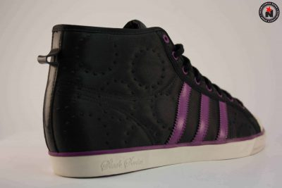 Adidas Nizza mid sleek w