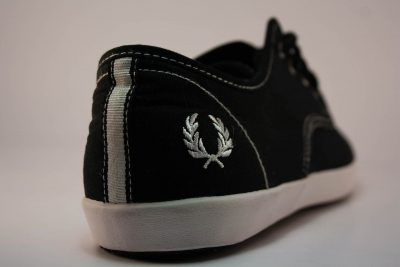 Fred Perry FOXX FINE CANVAS